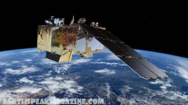 ดาวเทียม Sentinel ตรวจสอบชีพจรของโลกยังมีการสร้างดาวเทียม Sentinel เพิ่มเติมสำหรับเครือข่ายสังเกตการณ์ Copernicus Earth ของสหภาพยุโรป