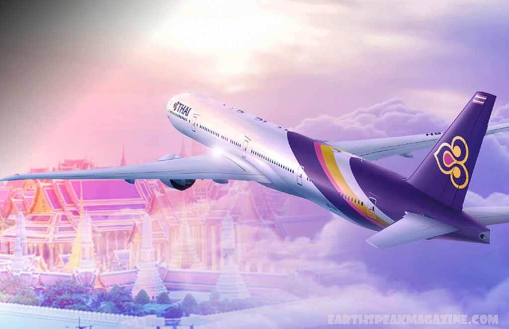 การบินไทย ในตอนนี้กำลังมีความคิดสร้างสรรค์ที่จะหารรายได้เพิ่มที่จะระดมทุนเพื่อแก้ไขการที่มีการบินที่ตกต่ำในช่วงที่ผ่านมาไม่นานมานี้
