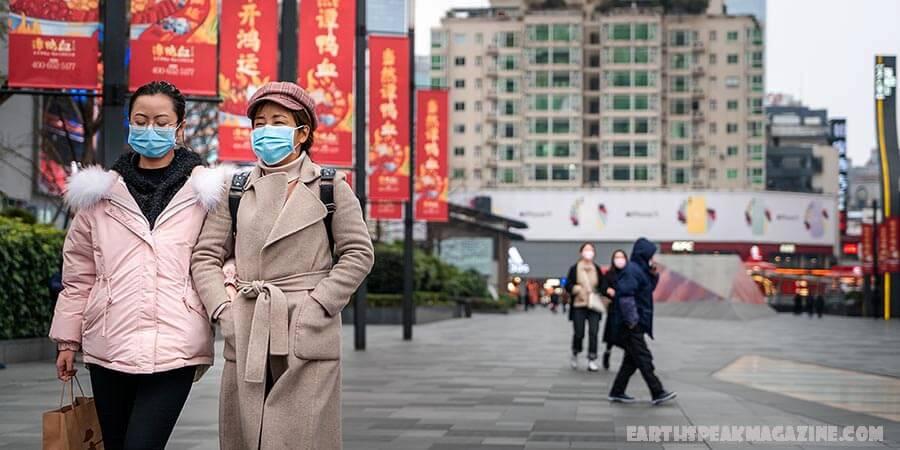 เศรษฐกิจของจีน ยังคงฟื้นตัวจากการแพร่ระบาดของโควิด -19 ตามตัวเลขทางการล่าสุด เศรษฐกิจที่ใหญ่เป็นอันดับสองของโลกมีการเติบโต 4.9%