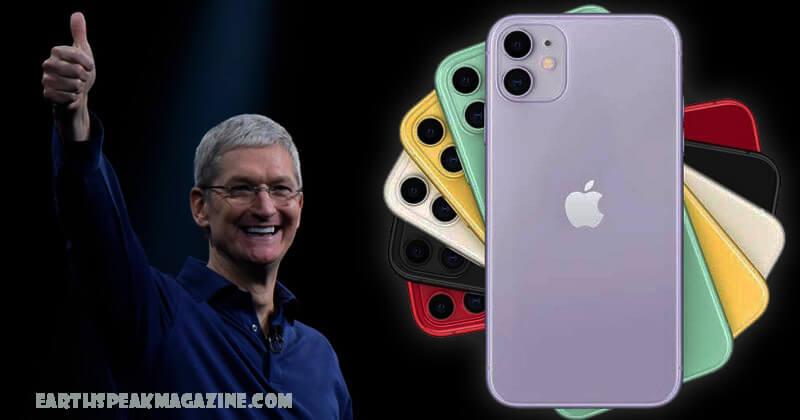 ยอดขาย Apple ได้ทำสถิติอีกครั้งเนื่องจากครอบครัวต่างๆได้ใช้โทรศัพท์แล็ปท็อปและแกดเจ็ตรุ่นล่าสุดของ บริษัท ในช่วงคริสต์มาสยอดขายในช่วงสามเดือนที่ผ่านมา