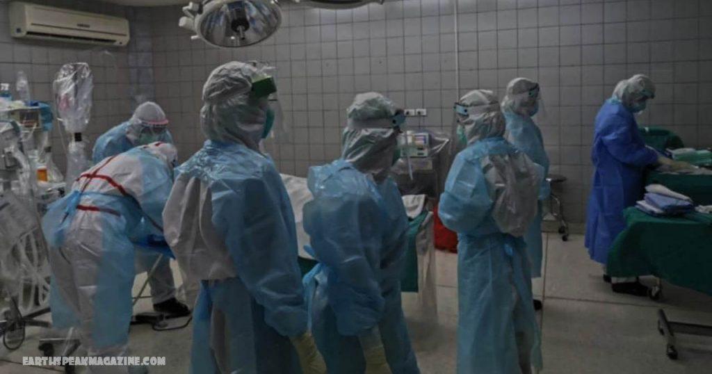 ผู้เสียชีวิต จากโควิด 2 รายผู้ป่วยรายใหม่ 271 ราย เมื่อวันพฤหัสบดีที่ผ่านมารัฐบาลรายงานผู้เสียชีวิตรายใหม่ 2 รายที่เกี่ยวข้องกับโควิด -19 และผู้ป่วยราย