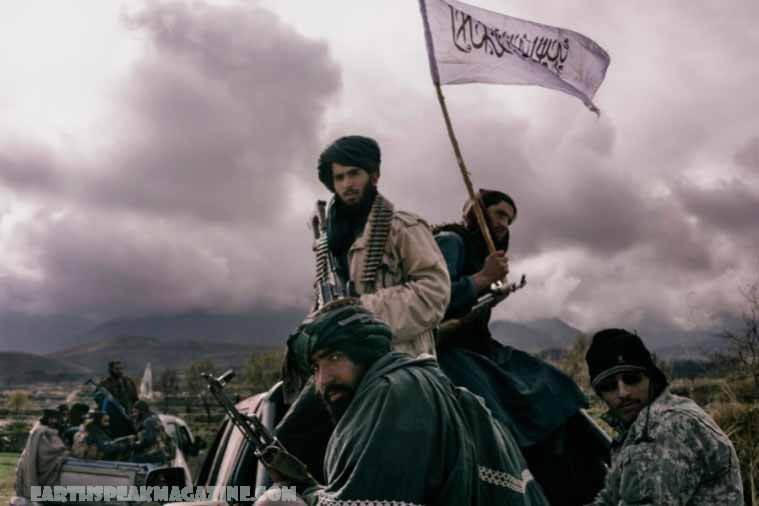 อัฟกานิสถาน ปีแห่งความรุนแรงบนเส้นทางสู่สันติภาพ หนึ่งปีที่แล้วในสัปดาห์นี้กลุ่มตอลิบานได้ลงนามในข้อตกลงกับสหรัฐอเมริกาตามทฤษฎี