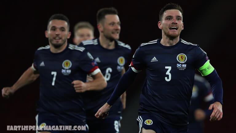สก็อตแลนด์ ต้องใช้ความเป็นบวกในการคัดเลือกยูโร 2020 Steve Clarkeต้องการความเป็นบวกรอบคัดเลือกของสกอตแลนด์ที่รอคอยมานานในการแข่งขัน