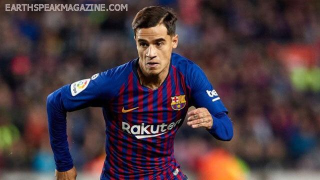 ทีมบาร์เซโลน่า จะทำอย่างไรกับคูตินโญ่ Philippe Coutinho พยายามดิ้นรนเพื่อสร้างตัวเองที่บาร์เซโลนาตั้งแต่เขามาถึงในปี 2018 และยังห่างไกลจากการเป็นทีม