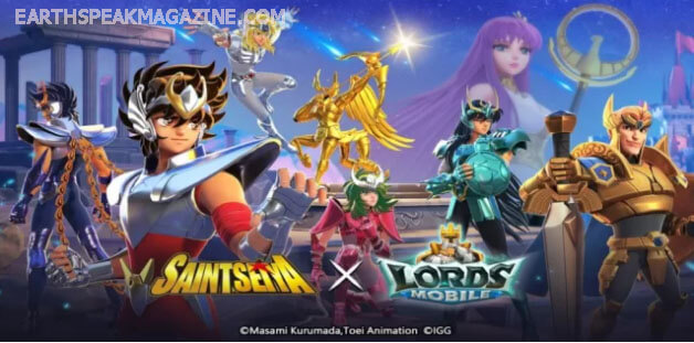 โค๊ด Lords game mobile 2021 และวิธีการแลก อัปเดต: 17 พฤษภาคม 2021 - ตรวจสอบรหัสใหม่วันนี้เราจะมาพูดถึงรหัส Lords game mobile 2021